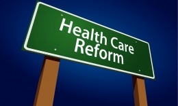 health care reform graphic