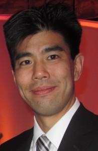 Mark Hanasono