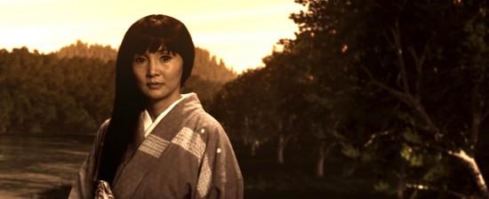 Kaho Minami as Madam.