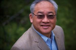 Assemblymember Paul Fong, chair of the API Legislative Caucus.