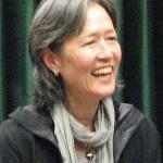 Ruth Ozeki (Rafu Shimpo photo)