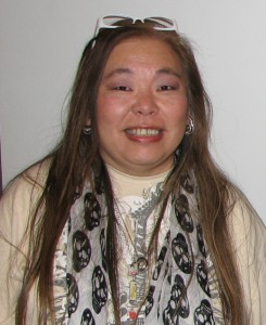 Suz Takeda
