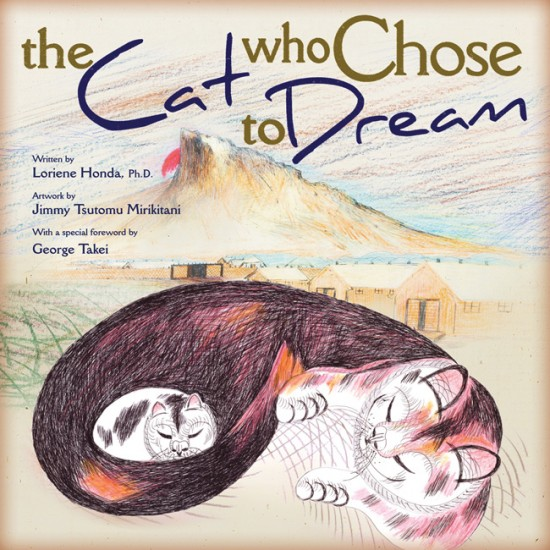 the cat who chose to dream