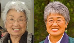 Mitsuye Yamada, Ann Muto