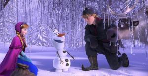 """A scene from Disney's """"Frozen."""""""