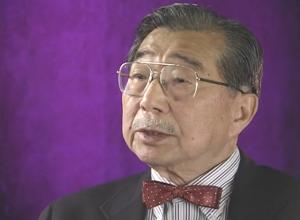 Gordon Hirabayashi (Densho)