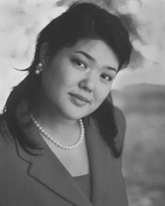 Laura Narimatsu Wasserman