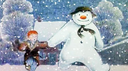 """The Snowman"" (1982)"