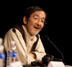 Tamio Wakayama was a member of the Student Nonviolent Coordinating Committee. (Photo by Tracy Kumono)