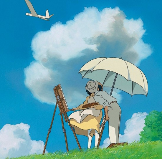 the wind rises-el capitan