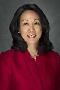 Margaret Fujioka (Photo by Paul Kuroda)