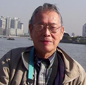 Calvin Ninomiya (Discover Nikkei)