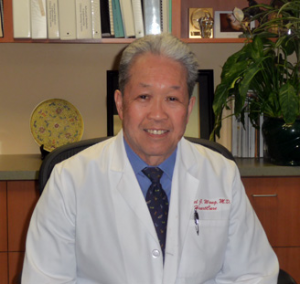 Dr. Michael J. Wong
