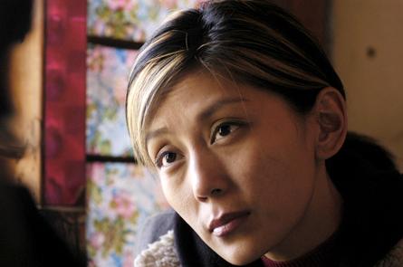 """Dreaming Lhasa"""