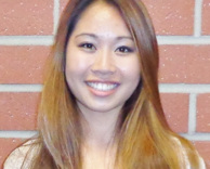 Emily Takeuchi, 2013 scholarship recipient