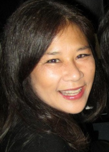 Donna Ong-Kimura