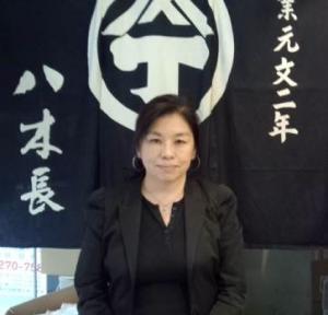 Mamiko Nishiyama