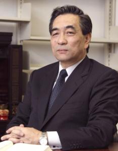 Prof. Nobuhiro Fukagawa