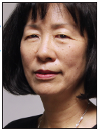 Valerie Matsumoto (MARIO G. REYES/Rafu Shimpo)