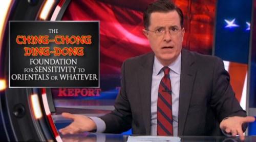 www.rafu.com: JACL Comments on 'Colbert Report' Incident