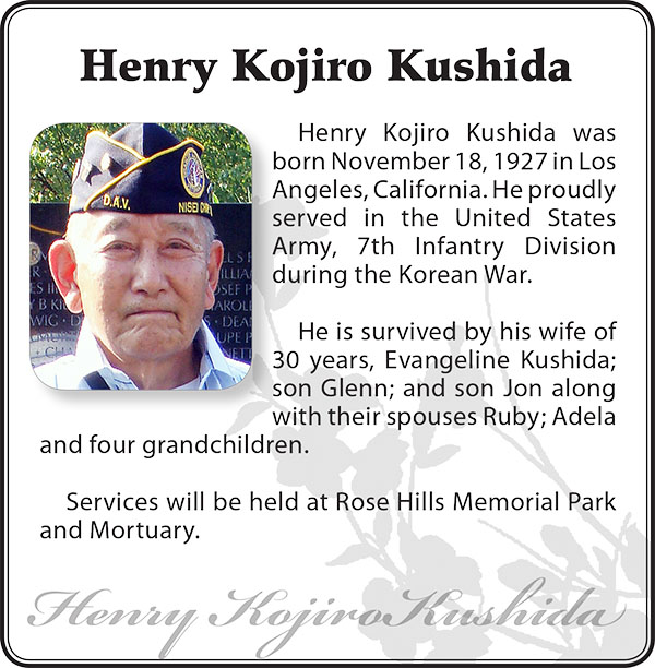 Henry Kojiro Kushida_obit_20140412c