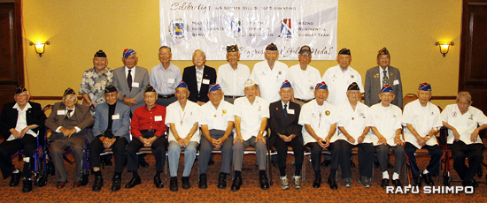 WWII VETS 2014