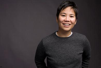 Amy Sueyoshi (Photo by Mia Nakano/Visibility Project)