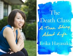 hayasaki-death class