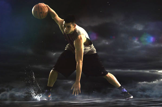 linsanity for web2