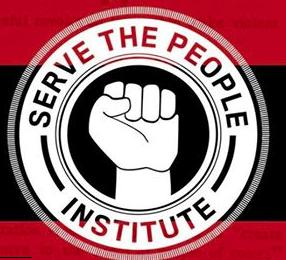 serve the people logo