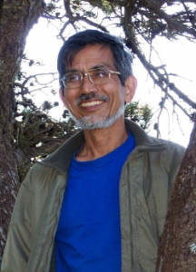 Grange Executive Committee member Takashi Yogi