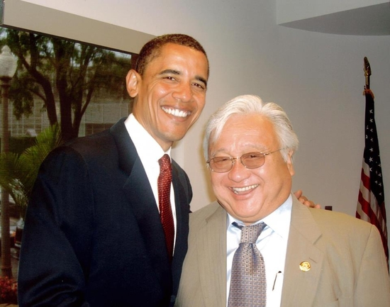 Rep. Mike Honda, whose endorsers included President Obama, survived a challenge by fellow Democrat Ro Khanna.