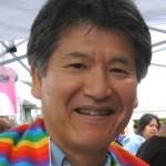 Rev. Michael Yoshii