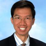 Assemblymember Ed Chau