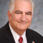 Torrance Mayor Frank Scotto
