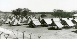 Honouliuli Internment Camp (Hawaii Army Museum)