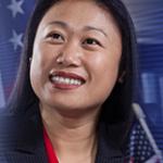 Orange County Supervisor Janet Nguyen