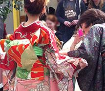 japantown kimono day