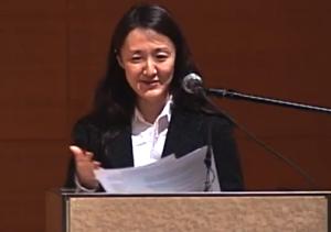 Karen Shimakawa