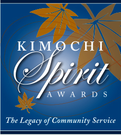 kimochi spirit awards