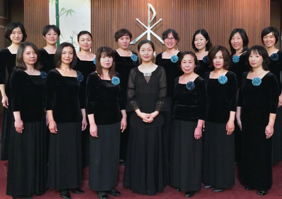 San Francisco Forest Choir