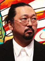Takashi Murakami (Photo by