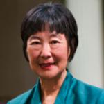Assemblymember Mariko Yamada