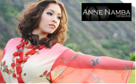 anne namba designs