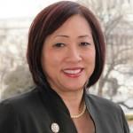 Rep. Colleen Hanabusa