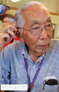 Ike Hatchimonji spearheaded the volunteer efforts to organize the trip.