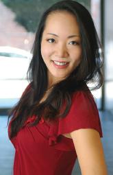 Hitomi Morikawa is a native of Houston, Texas. (MIKEY HIRANO CULROSS/Rafu Shimpo)