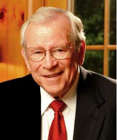 Former U.S. Ambassador to Japan Howard Baker