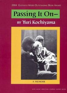 passing it on