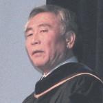 Patrick Hayashi